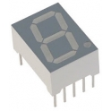DISPLAY LED 13MM COMON ANODE TDSG 5150
